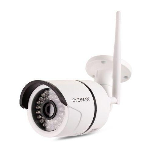 Kamery monitoringowe, KAMERA IP WI-FI OVERMAX CAMSPOT 4.4 HD 720P