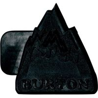 Akcesoria do snowboardu, grip BURTON - Channel Mat Black (001)