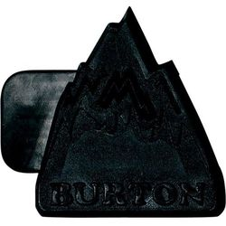 grip BURTON - Channel Mat Black (001)