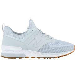 Buty sportowe sneakersy damskie NEW BALANCE WS574-55