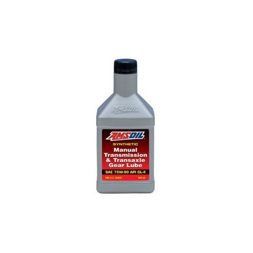 Oleje przekładniowe, Smar przekładniowy Manual Transmission & Transaxle Gear Lube 75W-90
