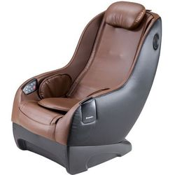 Fotel do masażu inSPORTline Gambino, Brown
