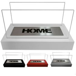 Biokominek stołowy HOME - Globmetal - 4 kolory