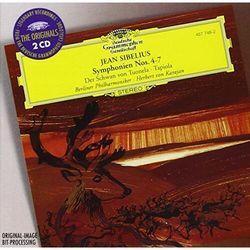 J. Sibelius - Symph. 4-7/Schwan Von Tuo