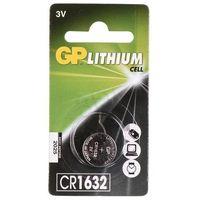 Baterie, Bateria GP CR1632-U1