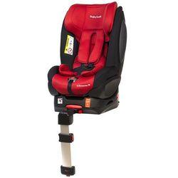 BABYSAFE Fotelik 0-18 kg SCHNAUZER RED BLACK  RABAT DO 150 ZŁ   IDŹ DO SKLEPU I SPRAWDŹ  