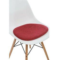 Poduszka na krzesło Side Chair cze. mel. - D2 Design - Zapytaj o rabat!