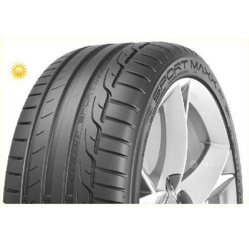 Opony letnie, Dunlop SP Sport Maxx RT 215/55 R16 97 Y