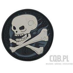 Naszywka Maxpedition SKULS Skull Patch Swat