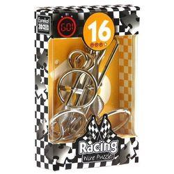 Łamigłówka druciana Racing nr 16 - poziom 3/4 G3
