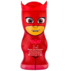 PJ Masks Owlette żel pod prysznic 400 ml dla dzieci