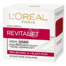 L'oreal Revitalift (W) krem przeciwzmarszczkowy na dzień 50ml