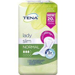 TENA Lady Slim Normal - podpaski wkładki chłonne 12szt.