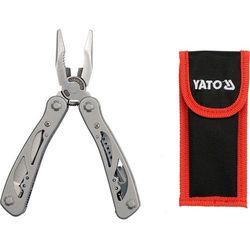 Narzędzie wielofunkcyjne YATO YT-76043