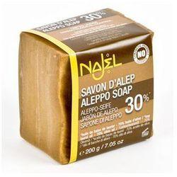 Mydło ALEPPO z 30% olejku laurowego