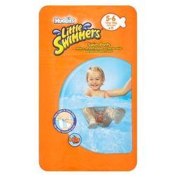 HUGGIES LITTLE SWIMMERS Large (12-18kg) majteczki 11szt pieluszki do pływania