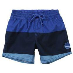 O'NEILL Szorty kąpielowe 'PB Vert Horizon' niebieski / podpalany niebieski / niebieska noc