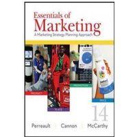 Biblioteka biznesu, Essentials of Marketing