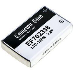 EF702338 1600mAh 5.76Wh Li-SOCl2 3.6V (Cameron Sino)