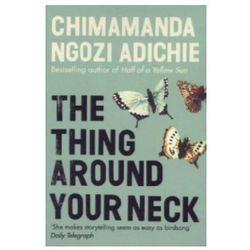 Thing Around Your Neck (opr. miękka)