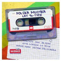 Polska Muzyka Lat 90-tych [CD]