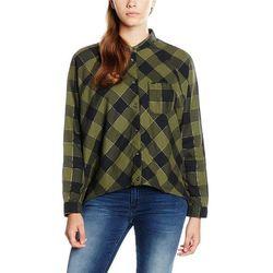 Wrangler Koszula clover green