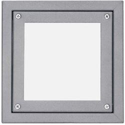 "LISTA LOKATORÓW ""CYFRAL"" LD-2000 do panelu PC-2000 duża srebrna, C43A242"