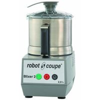 Roboty i miksery gastronomiczne, Blixer 2 ROBOT COUPE