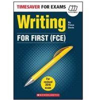 Książki do nauki języka, Timesaver for Exams: Writing for First FCE