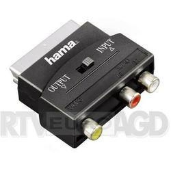 Hama 99122239 adapter Scart