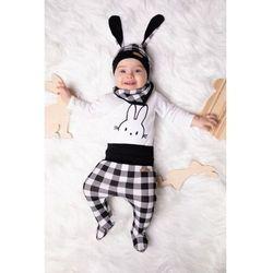 Czapka niemowlęca bawełniana 5X40AF Oferta ważna tylko do 2031-03-03