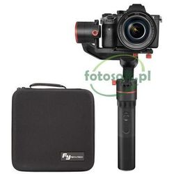 Gimbal FeiyuTech A1000 Single do aparatów - Raty 0%