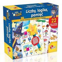 Puzzle, Magik Liczby, logika, pamięć