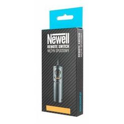 Newell RS3-S1 wężyk spustowy do Sony A100, A200, A300, A350, A500, A700, A900