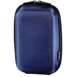Pokrowiec HAMA Hardcase Colour Style 80M Niebieski