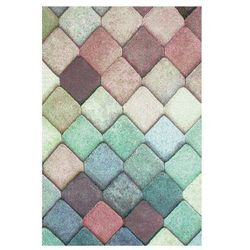 Dywan Colours Fornax 120 x 170 cm romby 3D