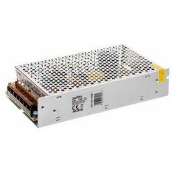 Zasilacz LED siatkowy 12V DC 150W ZSL-150-12 LDX10000119