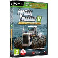 Gry PC, Farming Simulator 2017 Big Bud (PC)