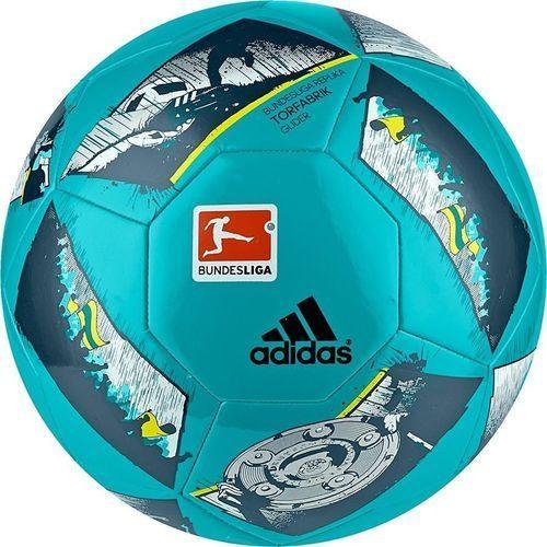 Piłka nożna, Piłka nożna ADIDAS AO4827 R.5 Bundesliga (rozmiar 5)