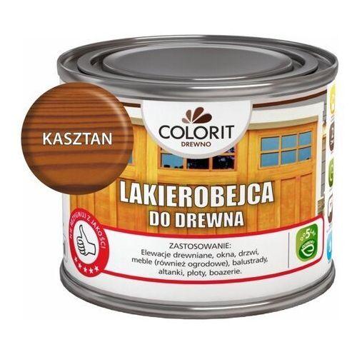 Lakierobejce, Lakierobejca do drewna Colorit Drewno kasztan 375 ml