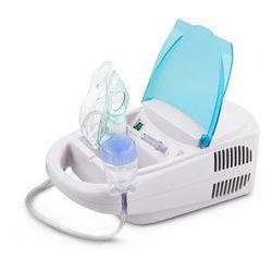 Nebulizator inhalator Esperanza Zephyr ECN002