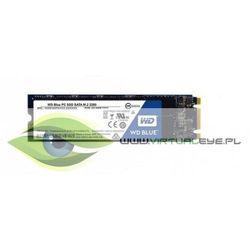 WD Blue SSD 250 GB M.2 2280 WDS250G1B0B