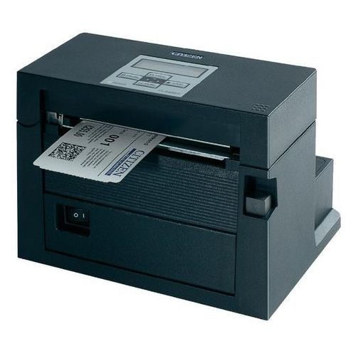 Drukarki termiczne i etykiet, Citizen CL-S400DT