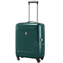 Victorinox Etherius mała poszerzana walizka kabinowa 23/55 cm / ciemnozielona - Evergreen