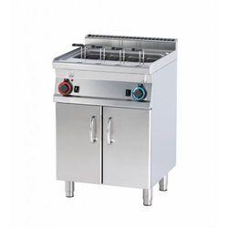 Urządzenie do gotowania makaronu gazowe | 40L | 13900W | 600x600x(H)900mm