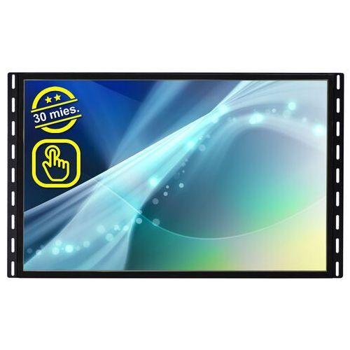 """Monitory samochodowe, Monitor dotykowy open frame LED 19"""" VGA HDMI USB BNC 12V 230V"""
