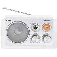 Radioodbiorniki, Eltra Pelikan 2