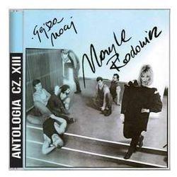 MARYLA RODOWICZ - GEJSZA NOCY (CD)