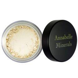 Annabelle Minerals - Mineralny korektor Golden Cream 4g