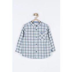 Coccodrillo - Koszula dziecięca 62-86 cm